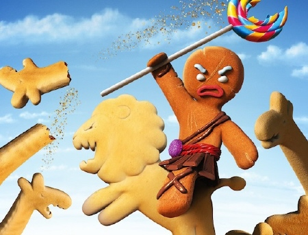 image copyright Dreamworks Animation