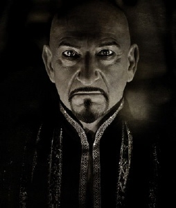 evil uncle Nizam from the Prince of Persia - copyright Walt Disney Pictures