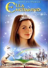 Teen movies cinderella story mean