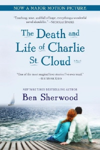 cover for the book The Life and Death of Charlie St. Cloud by Ben Sherwood