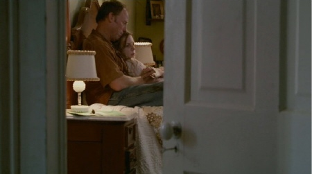 Louis and Nell Sweetzer from the Lionsgate film The Last Exorcism