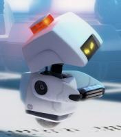 Mo from Wall-E