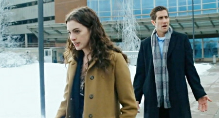 Maggie and Jamie break up from the 20th Century Fox film Love and Other Drugs