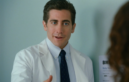 Jamie is not a doctor from the 20th Century Fox film Love and Other Drugs