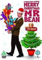 Merry Christmas, Mr. Bean DVD