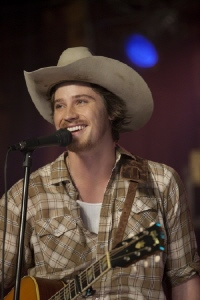 Beau singing from the Screen Gems film Country Strong
