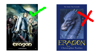 Eragon: It's Star Wars With Dragons – Reviews from a ...