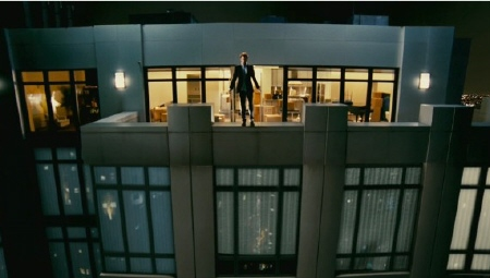 Eddie contemplates suicide from the Relativity Media film Limitless