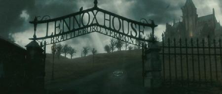 Lennox House asylum from the Warner Bros. film Sucker Punch