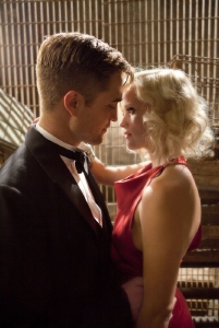Jacob and Marlena dance from the 20th Century Fox Film Water for Elephants