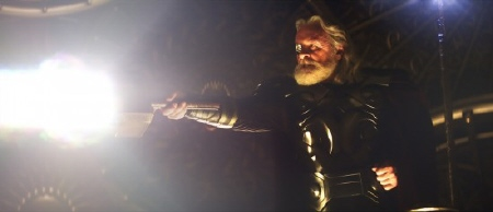 Odin from the Paramount Pictures film Thor
