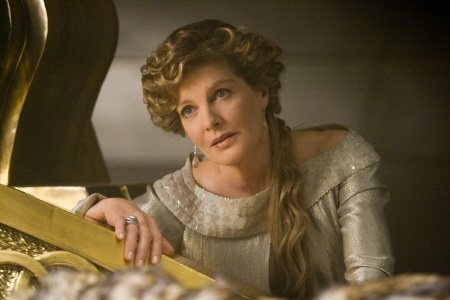 Frigga from the Paramount Pictures film Thor