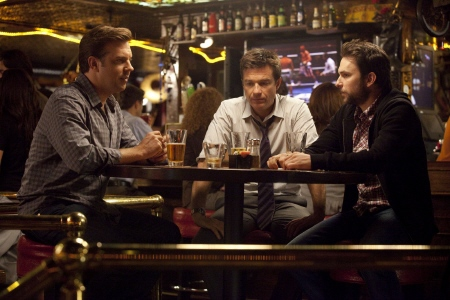 the boys drinking from the Warner Bros Pictures film Horrible Bosses