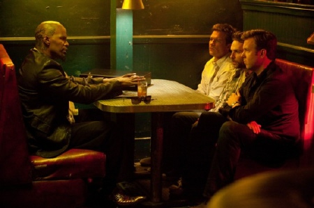 murder consultation from the Warner Bros Pictures film Horrible Bosses