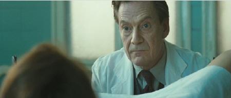 the Surgeon of Birkenau from the Miramax Films movie The Debt