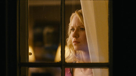Naomi Watts as the neighbor from the Morgan Creek Productions film Dream House
