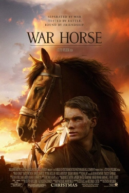 poster from the Dreamworks SKG film War Horse