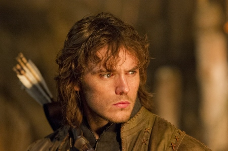 Sam Claflin as William from the Universal Pictures film Snow White and the Huntsman