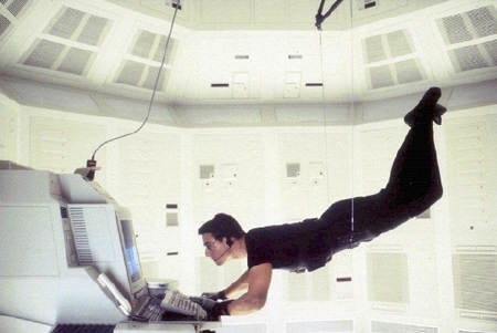 Mission Impossible vs James Bond