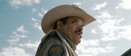 Luis Guzman from the Di Bonaventure Films movie The Last Stand