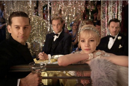 The rich, frivilous, and bored  from the Warner Bros. Pictures film The Great Gatsby