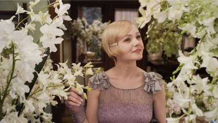 Flighty Daisy  from the Warner Bros. Pictures film The Great Gatsby