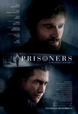 poster from the Warner Bros. Pictures film Prisoners