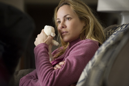 Maria Bello from the Warner Bros. Pictures film Prisoners
