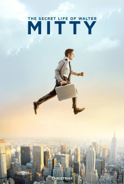 poster from the Twentieth Century Fox Film The Secret Life of Walter Mitty