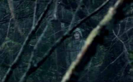 Stalker from the 20th Century Fox film Devils Due