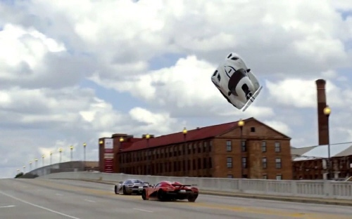 Koenigsegg Agaras from the Walt Disney Pictures film Need for Speed