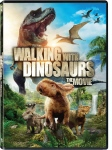 walking with dinos