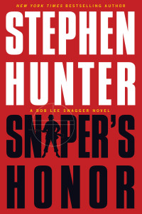 snipers honor cover