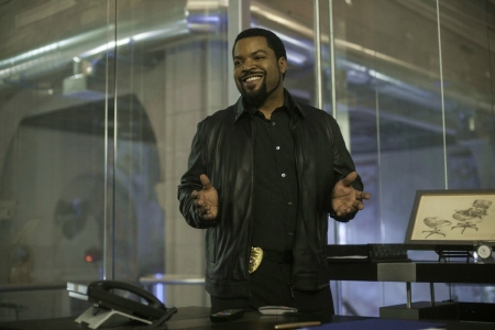 Ice Cube from the Columbia Pictures movie 22 Jump Street