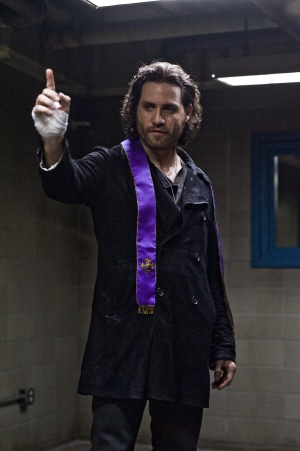 Edgar Ramirez from the Sony Pictures film Deliver Us From Evil
