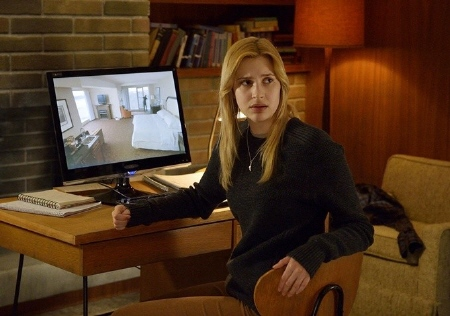 Alexia Fast from the E1 Entertainment film The Captive