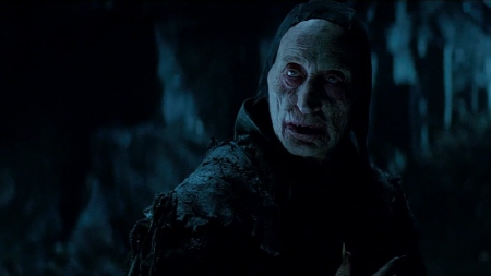 Charles Dance from the Legendary Pictures film Dracula Untold