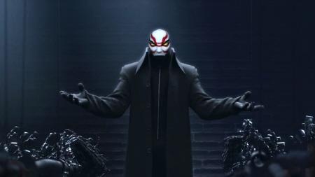 villain from the Disney film Big Hero